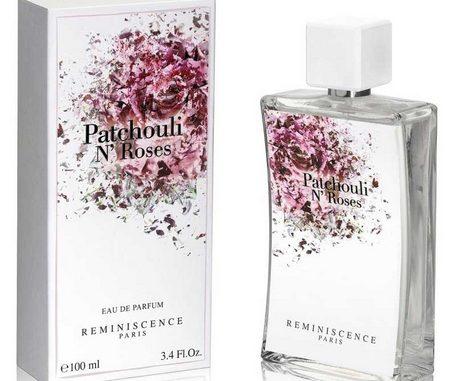 Souffle Patchouli Nouveau De Prime N'rosesLe Réminiscence Beauté trCQdxsh