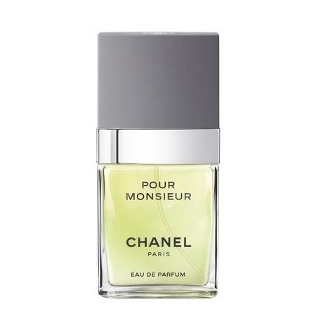 Pour Monsieur, la première fragrance masculine Chanel