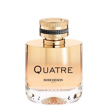Quatre Intense, le nouveau joyau olfactif de Boucheron