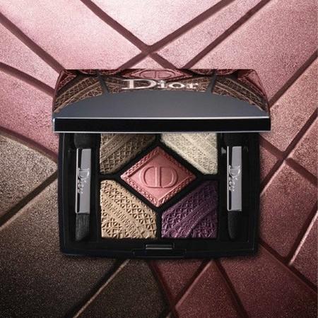 5 Couleurs Skyline de Dior