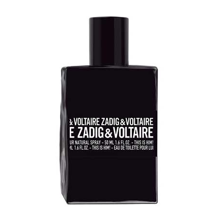 Notre avis sur This is Him de Zadig & Voltaire