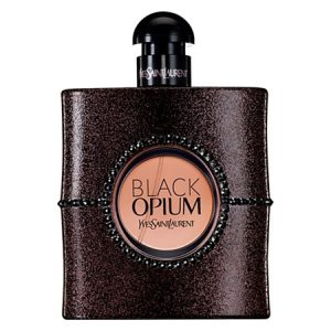 YSL Black Opium Sparkle & Clash Edition