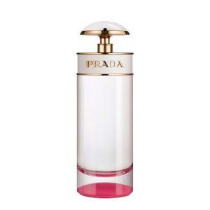 Candy Kiss, la nouvelle gourmandise de Prada