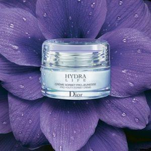 Dior Hydra Life Crème Sorbet, le confort au quotidien