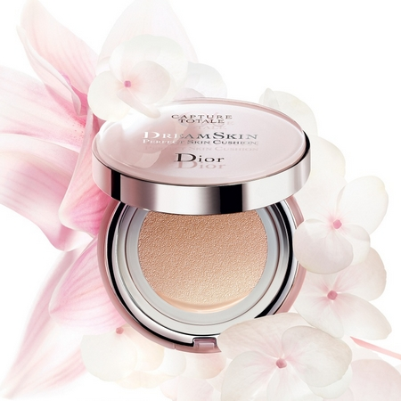 Capture Totale Perfect Skin Cushion de Dior