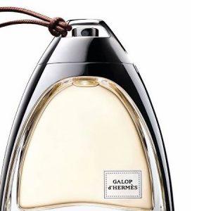 Galop d'Hermès : le nouveau flacon