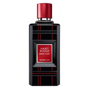 Guerlain - Habit Rouge Dress Code