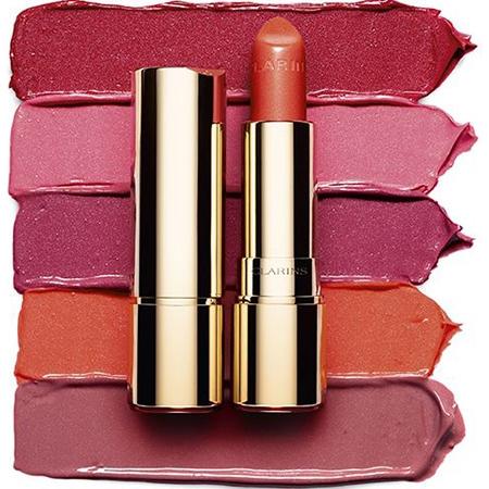Joli Rouge, la beauté des lèvres revisitée par Clarins