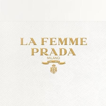 La Femme Prada - La Composition