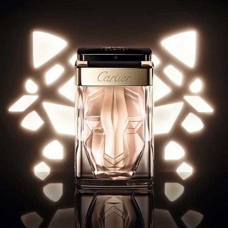 Cartier - La Panthère Edition du Soir