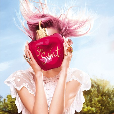 La publicité de So Sweet de Lolita