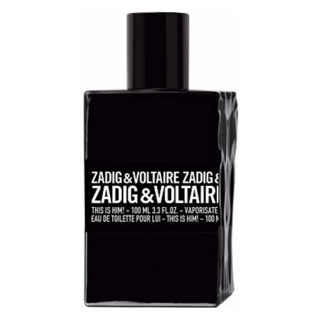 La publicité This is Him Zadig & Voltaire