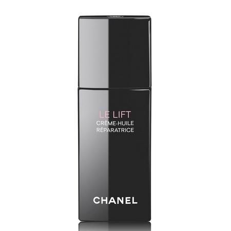 Le Lift Huile Réparatrice, le secret anti-âge de Chanel