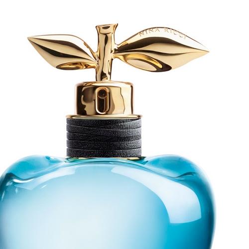 Le nouveau flacon du parfum Luna