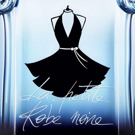 Le prix de la petite robe noire intense prime beaut for Prix de la robe de lazaro