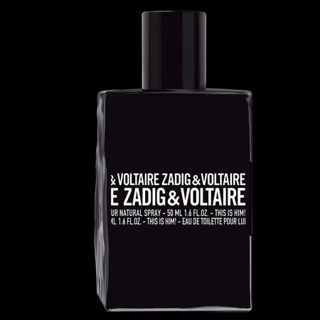 Le prix de This is Him de Zadig & Voltaire