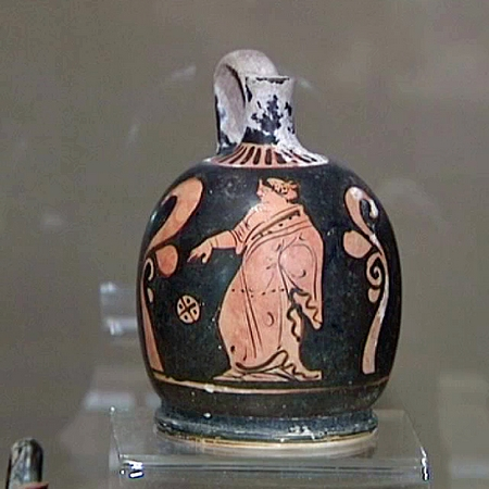 Les parfums à travers les siècles