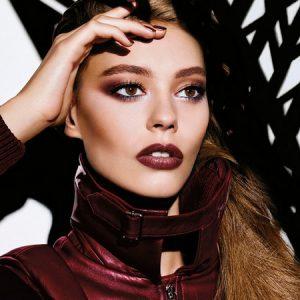 Look Dior Skyline Automne 2016