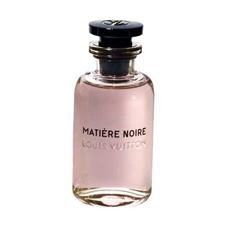 Louis Vuitton parfum Matière Noire