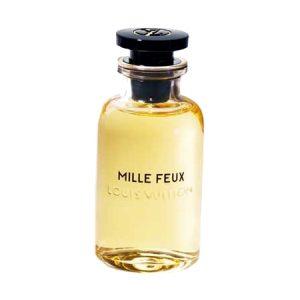 Louis Vuitton parfum Mille Feux