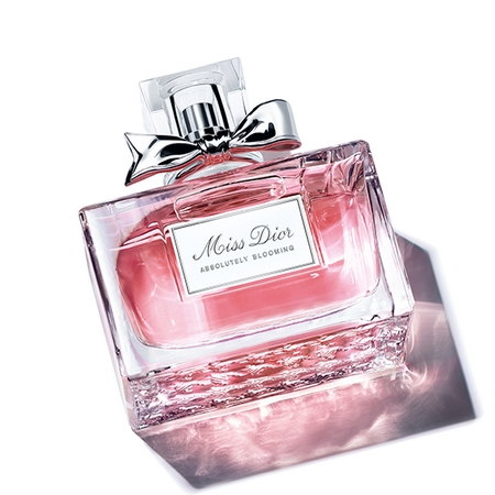 Absolutely Blooming : La nouvelle composition Miss Dior