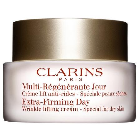 Clarins Multirégénérante le soin jour miracle des peaux sèches