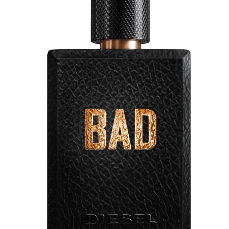 Quel prix pour le parfum Bad ?
