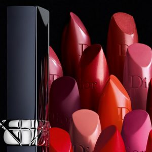 Une formule satinée pour le Rouge Dior