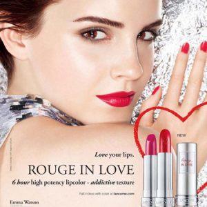 Rouge In Love, le rouge à lèvres