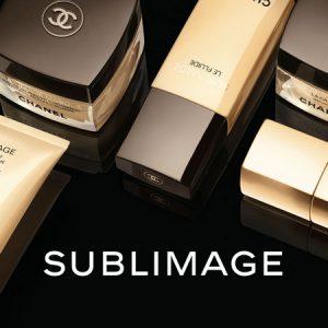Sublimage de Chanel, la gamme anti-âge