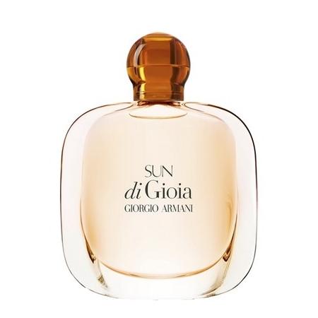 L'exotisme du nouveau Sun Di Gioia d'Armani