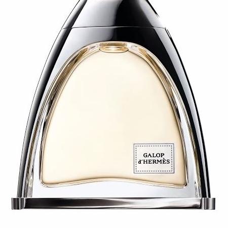 Une opinion sur le parfum Galop
