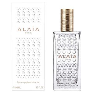 Alaïa Paris Eau de Parfum Blanche