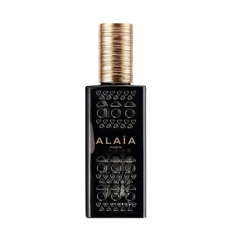 Alaïa Paris, le tout premier parfum d'Azzedine Alaïa