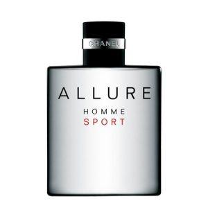 Allure Homme Sport, la fraicheur dynamisante de Chanel