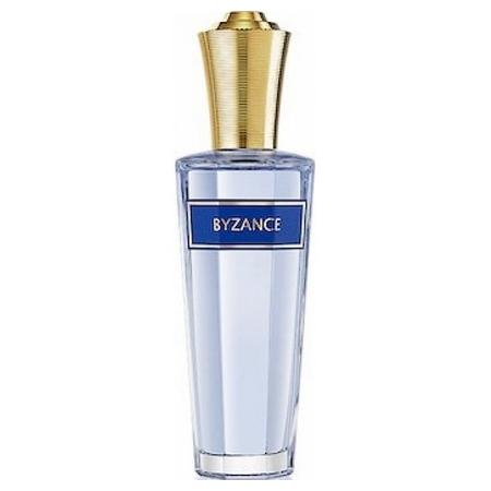 Byzance de Rochas, un parfum aux origines lointaines
