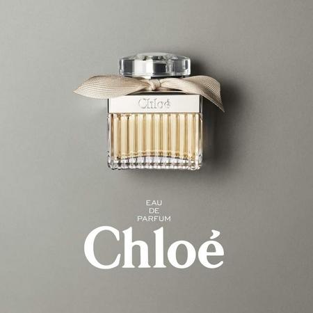 Chloé Signature, une rose modernisée pour une femme libérée