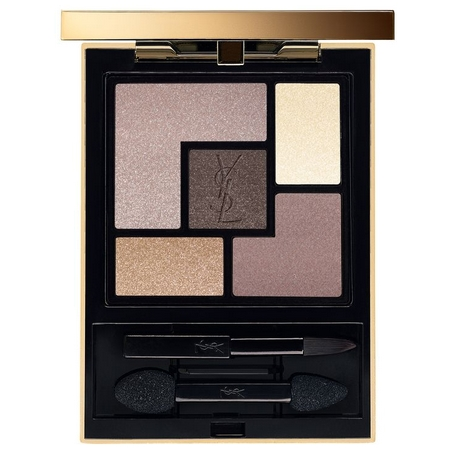 5 Couleurs Couture Palette Eye Contouring