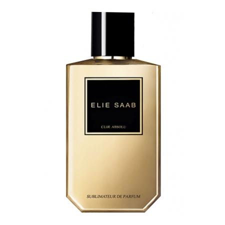 Elie Saab parfum Cuir Absolu
