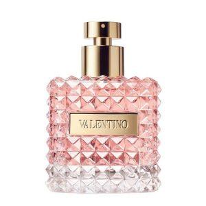 La romance à l'italienne de Valentino Donna