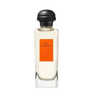 L'Eau d'Hermès, un parfum historique