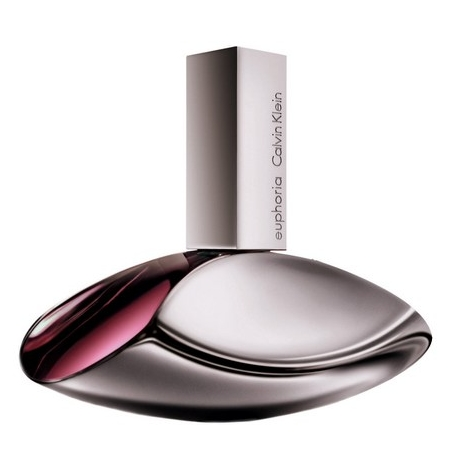 Euphoria, la fragrance hypnotique et captivante de Calvin Klein