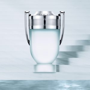 Invictus Aqua, l'élan de fraicheur de Paco Rabanne