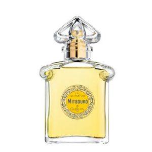 Mitsouko, un parfum intimement lié à l'histoire de Guerlain