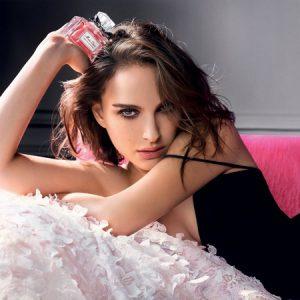 Natalie Portman et Dior