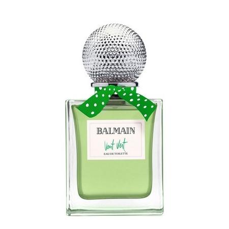 Vent Vert, le parfum féminin de Balmain