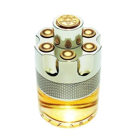 Wanted, nouveau lancement parfumé signé Azzaro