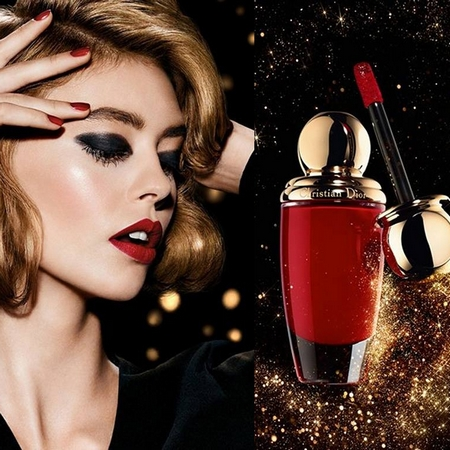 Dior Splendor Collection Maquillage Noël 2016