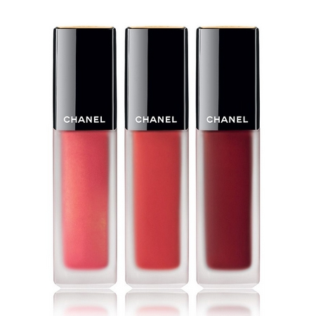 CHANEL nouveau Rouge Allure Ink