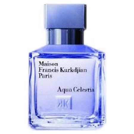 Aqua Celestia de Francis Kurkdjian